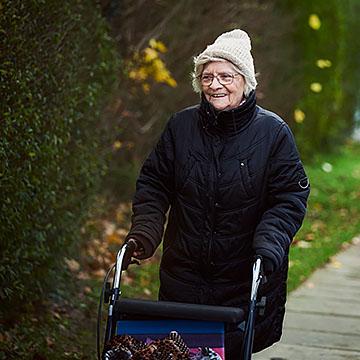 Pension er også forsikring