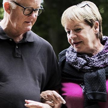 førtidspension i udlandet førtidspensionister