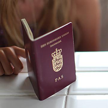 Regler om pas