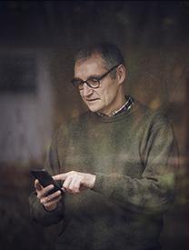 sønderborg dating app til gamle mænd ældre 20